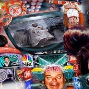 Matrixmedien + Regierungsterror = Kontrollsystem