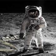 Die NASA Mond- und Marslandungsschwindel