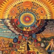 Im Gespräch: Gerhard A. & Stoffteddy zum Thema flache Erde, aus astrologischer Sicht