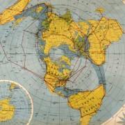 Keine Flüge über den Südpol