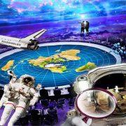 Alle Spuren führen zur NASA