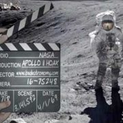 Apollo, Mond und ein paar Betrachtungen von der Seiten-Linie!