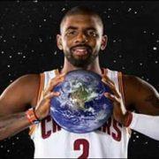 """NBA-Superstar Kyrie Irving: """"Die Erde ist zweifellos flach und dies ist keine Verschwörungstheorie!"""""""