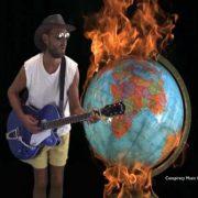 """Flat Earth Man – Keine Fotos der Erde! (eine lustige """"Blaue Murmel"""" Entlarvung dt. Untertitel)"""