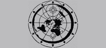 Flache Erde Info