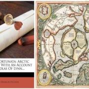 Verschwundenes Buch: Inventio Fortunata (Glückliche Entdeckung)
