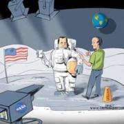 Dear NASA, Why Are You Lying?