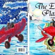 Das Flache Erde-Flugzeug (Kinderbuch von Eric Dubay)